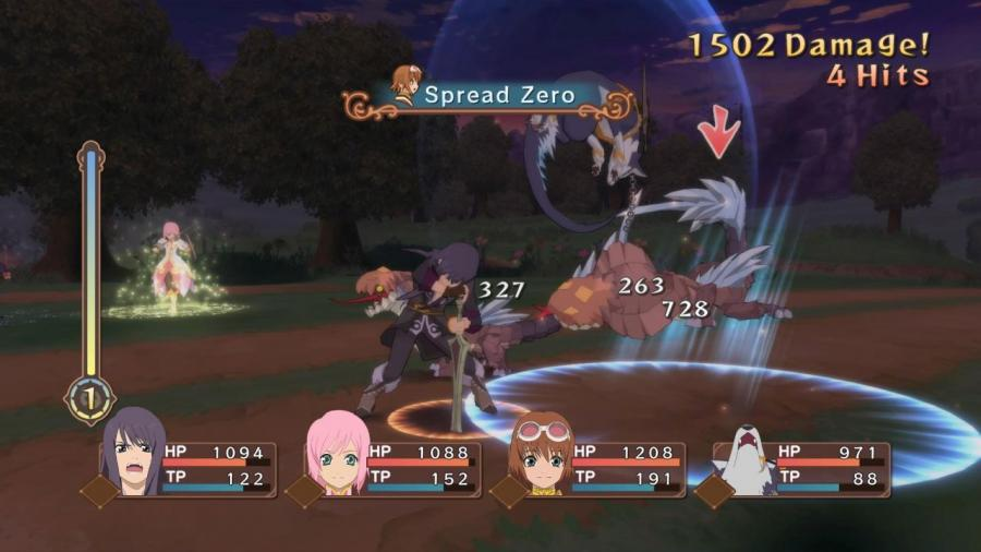 Tales of Vesperia - Definitive Edition Screenshot 7