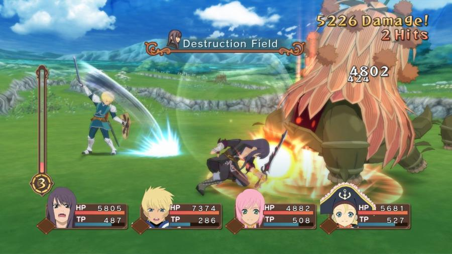 Tales of Vesperia - Definitive Edition Screenshot 9