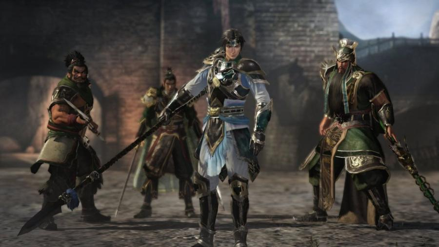 Dynasty Warriors 8 - Xtreme Legends (Complete Edition) Screenshot 2