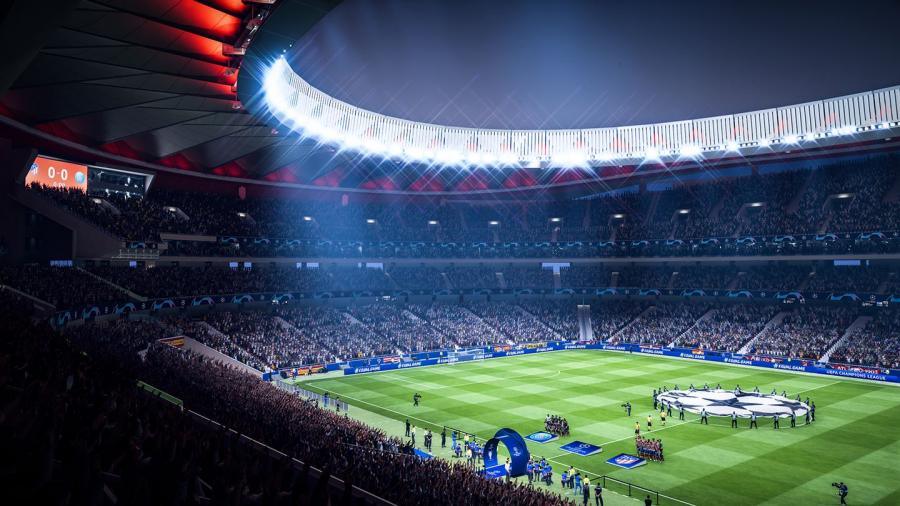 FIFA 19 - Champions Edition (Xbox One Download Code) Screenshot 6