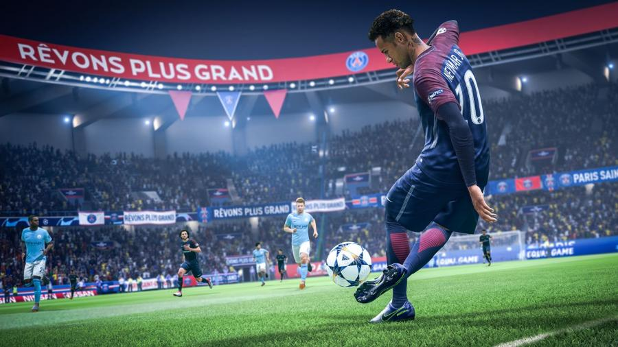FIFA 19 - Champions Edition (Xbox One Download Code) Screenshot 3