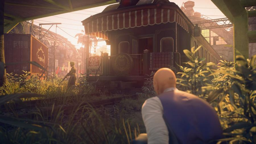 HITMAN 2 - Gold Edition (Xbox One Download Code) Screenshot 9