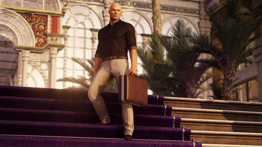 HITMAN 2 - Gold Edition (Xbox One Download Code) Screenshot 2