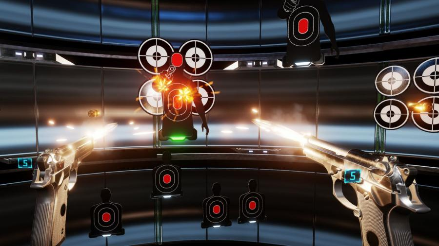 Lethal VR Screenshot 4