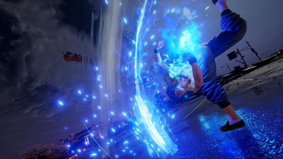 Jump Force Screenshot 9