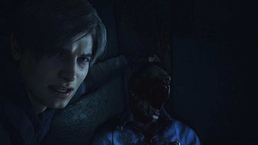 Resident Evil 2 (Remake) - Deluxe Edition Screenshot 4