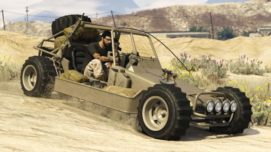 Grand Theft Auto V (GTA 5) - Premium Online Edition Screenshot 5