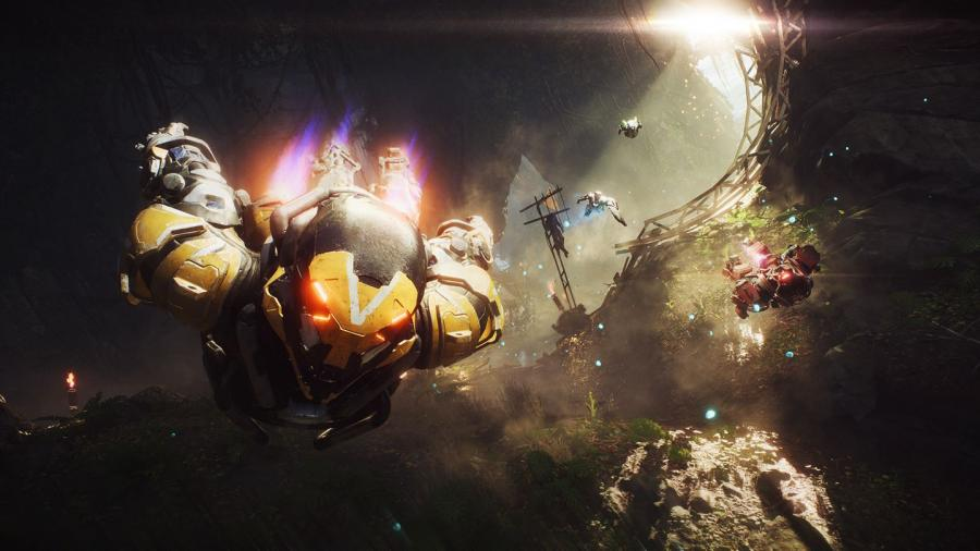 Anthem - Xbox One Download Code Screenshot 3