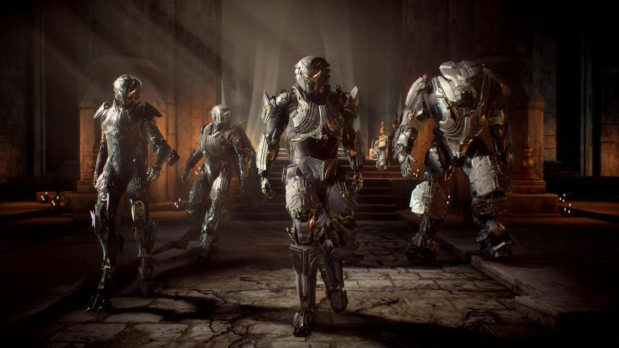 Anthem - Xbox One Download Code Screenshot 7