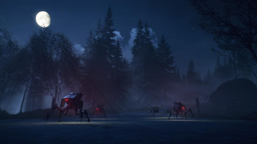 Generation Zero Screenshot 6