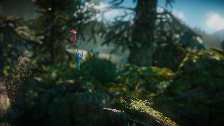 Unravel Two - Xbox One Download Code Screenshot 6