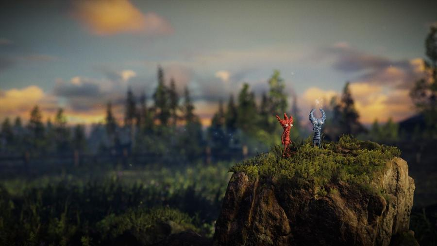 Unravel Two - Xbox One Download Code Screenshot 8
