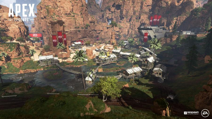 APEX Legends - 1000 Apex Coins Screenshot 5