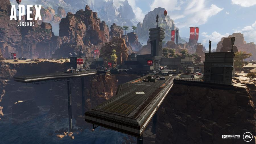 APEX Legends - 1000 Apex Coins Screenshot 3