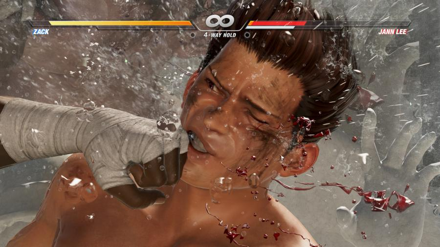 Dead or Alive 6 Screenshot 3