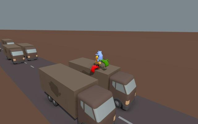 Gang Beasts Screenshot 5
