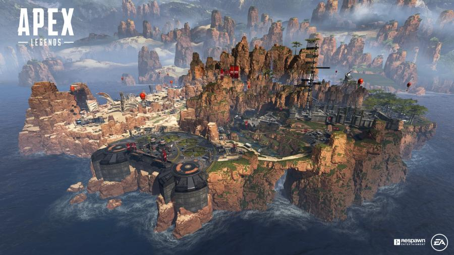 APEX Legends - 1000 Apex Coins - PS4 Download Code [Deutschland] Screenshot 7