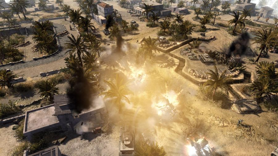 Men of War Assault Squad 2 - War Chest Edition Screenshot 3