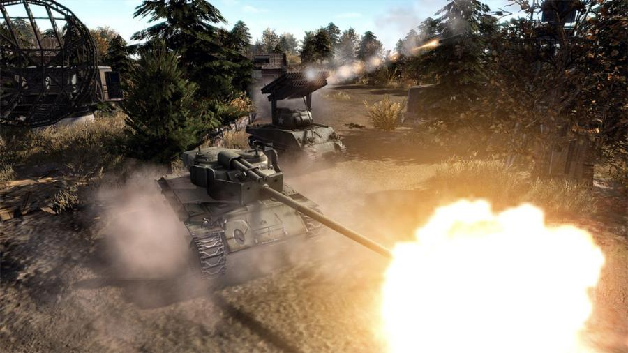 Men of War Assault Squad 2 - War Chest Edition Screenshot 4