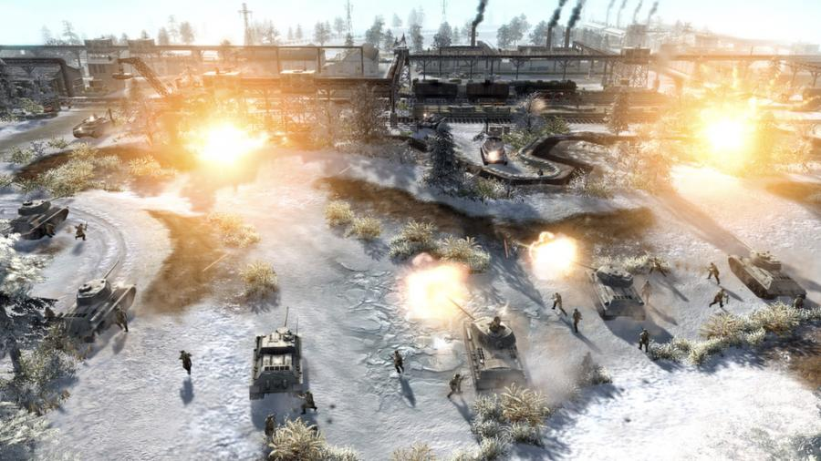 Men of War Assault Squad 2 - War Chest Edition Screenshot 2