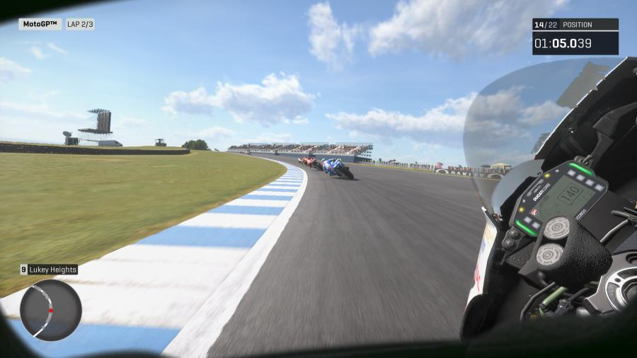 MotoGP 19 Screenshot 3