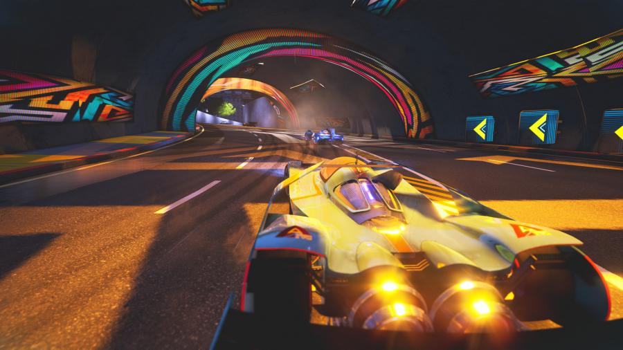 Xenon Racer Screenshot 9