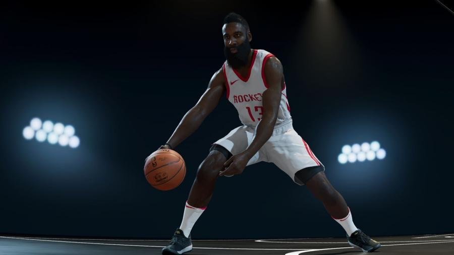 NBA Live 19 - The One Edition (Xbox One Download Code) Screenshot 3