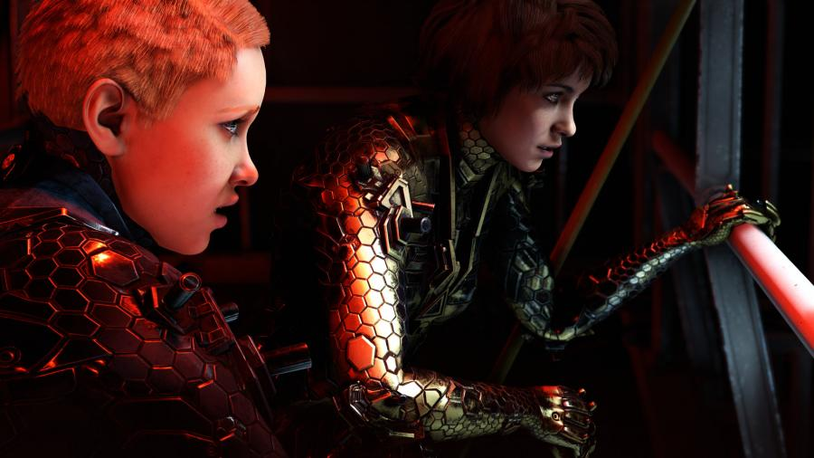 Wolfenstein Youngblood - Deluxe Edition (DE Key - Deutsche Version) Screenshot 2
