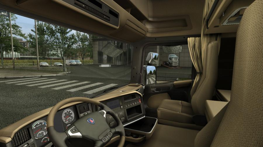Euro Truck Simulator 2 - Complete Edition Screenshot 2