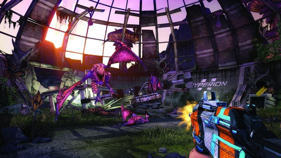 Borderlands 2 - Game of the Year Edition Screenshot 7