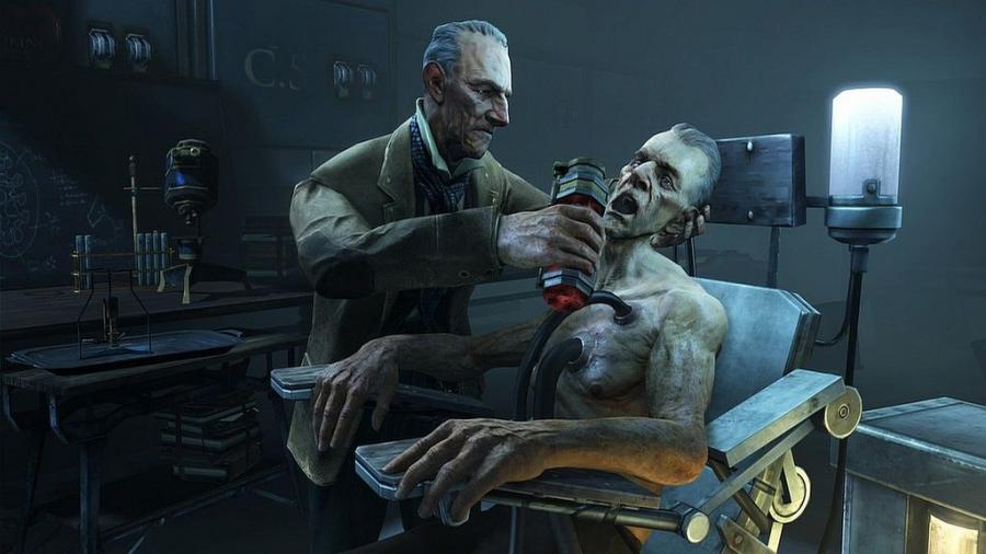 Dishonored - Complete Collection Screenshot 8
