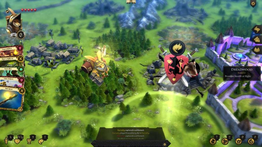 Armello Screenshot 9