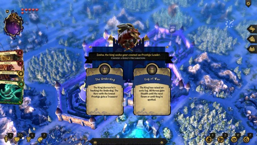 Armello Screenshot 8