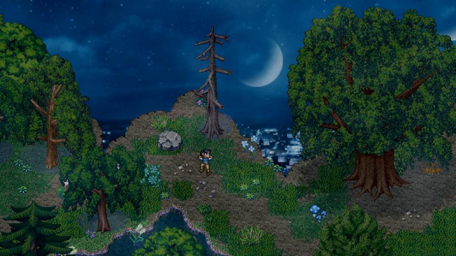 Finding Paradise Screenshot 2