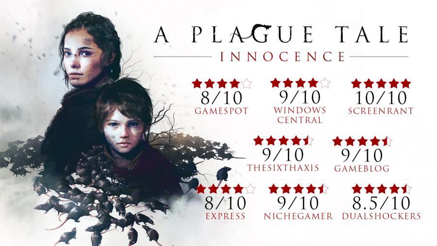 A Plague Tale - Innocence Screenshot 9