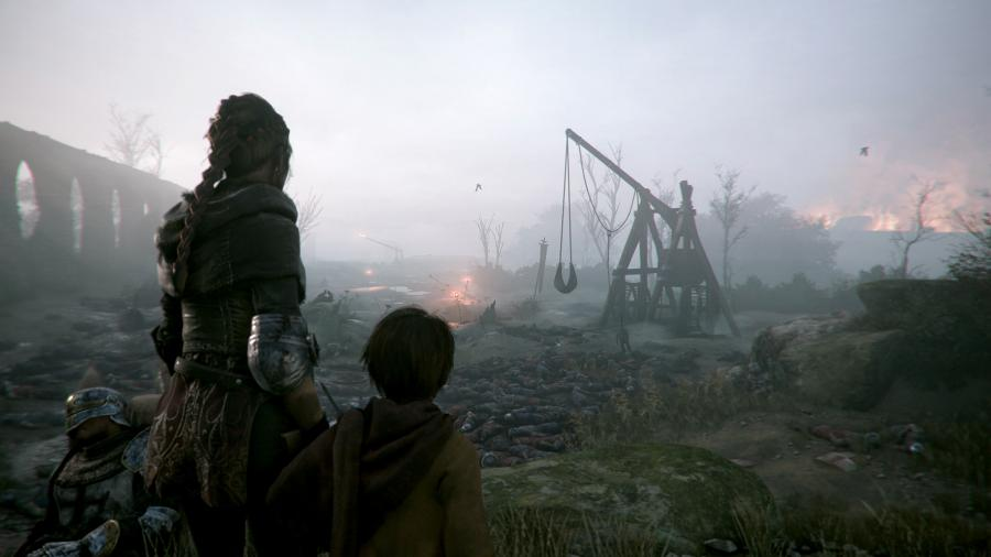 A Plague Tale - Innocence Screenshot 7