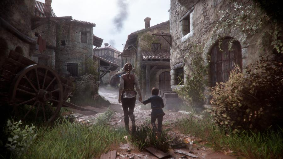 A Plague Tale - Innocence Screenshot 2