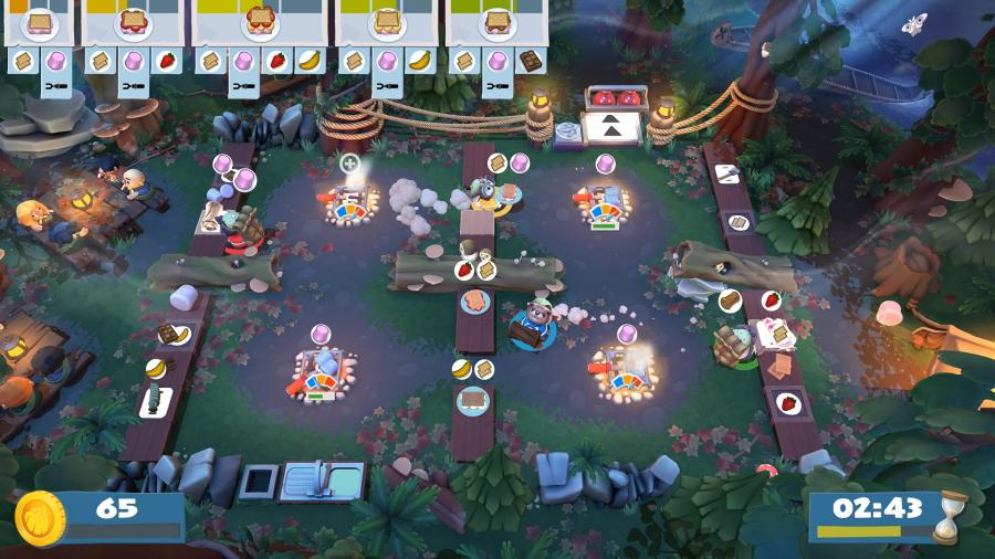 Overcooked 2 - Season Pass (DLC) Screenshot 5