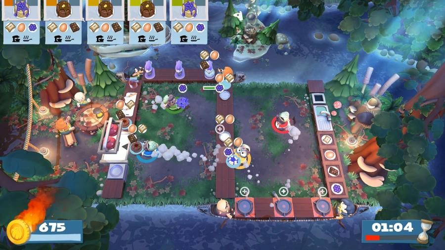 Overcooked 2 - Season Pass (DLC) Screenshot 6