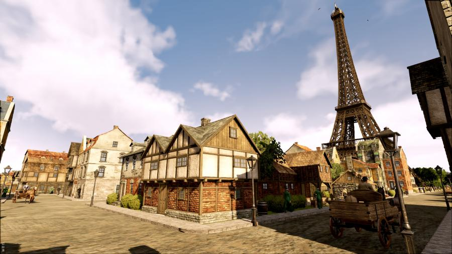 Railway Empire - France (DLC) Screenshot 5