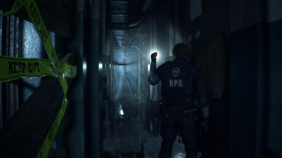 Resident Evil 2 (Remake) - Global Key Screenshot 6