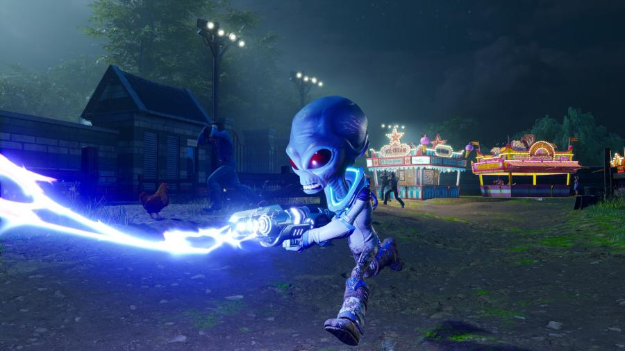 Destroy All Humans (2020) Screenshot 7
