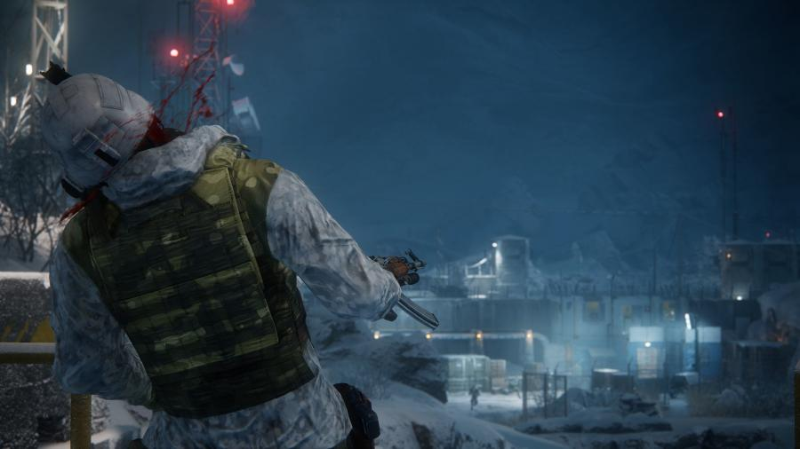 Sniper Ghost Warrior Contracts Screenshot 3