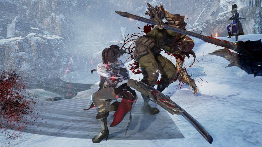 Code Vein Screenshot 7
