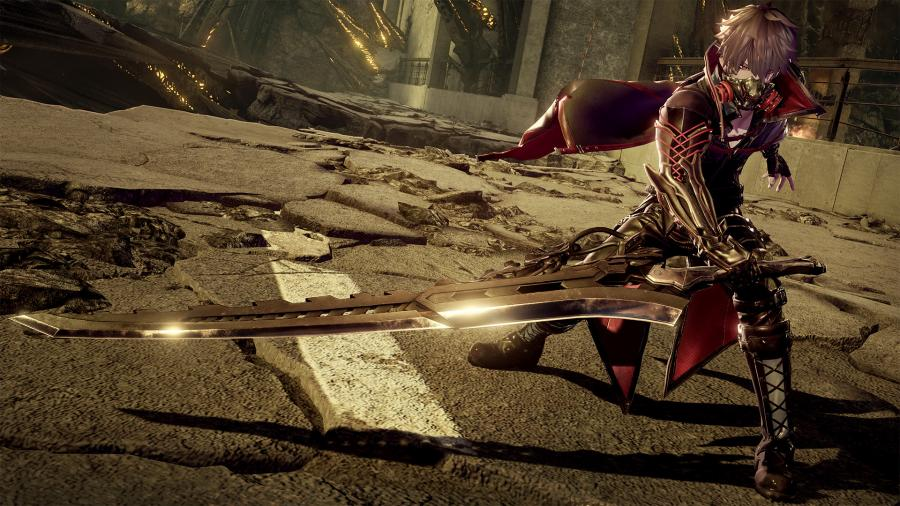 Code Vein - Deluxe Edition Screenshot 2