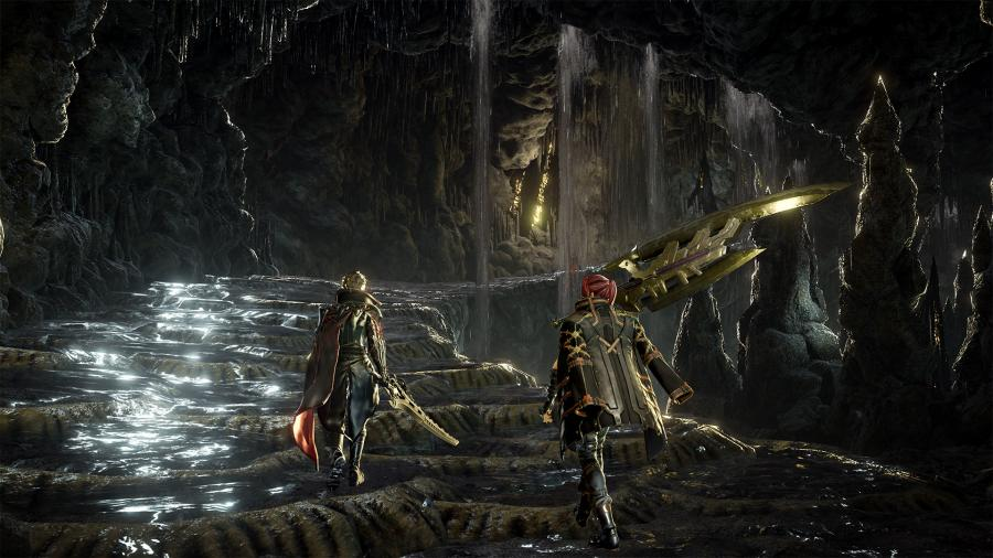 Code Vein - Deluxe Edition Screenshot 3