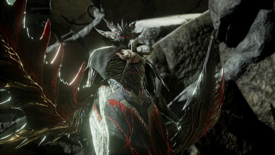 Code Vein - Deluxe Edition Screenshot 8