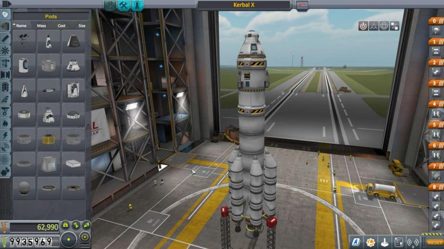 Kerbal Space Program - Enhanced Edition (Xbox One Download Code) Screenshot 3