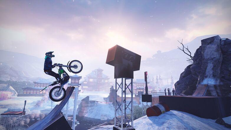Trials Rising Screenshot 9