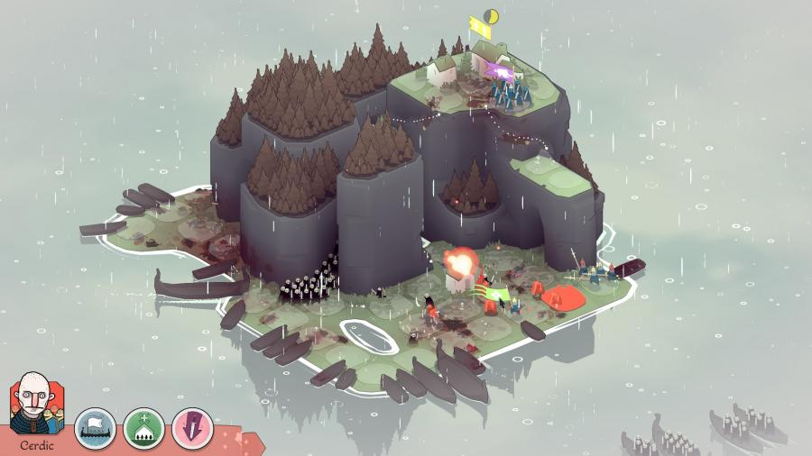Bad North - Deluxe Edition Screenshot 3